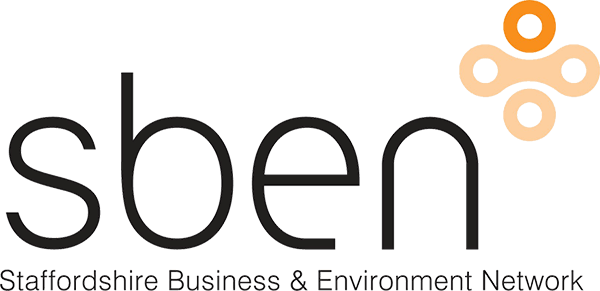 The SBEN logo
